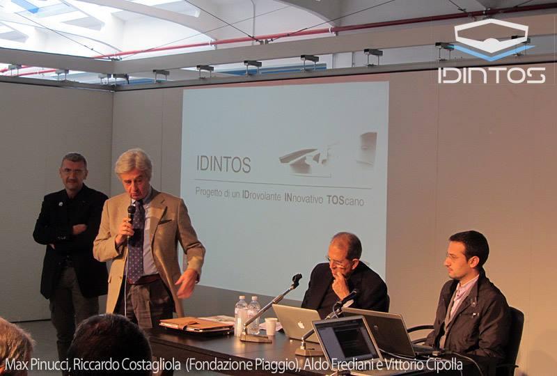 Presentazione di IDINTOS
